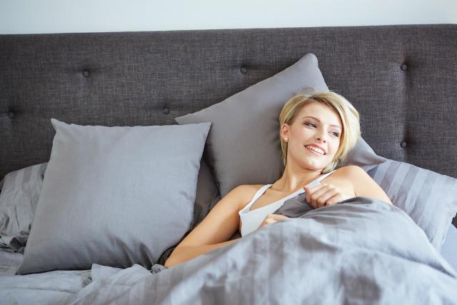 Ambiente para Ajudar no Sono
