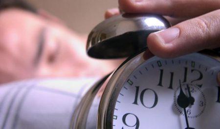Estabelecer um Horário para ir para a Cama
