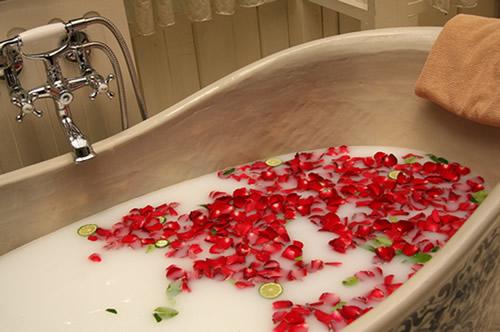 Terapia das Rosas