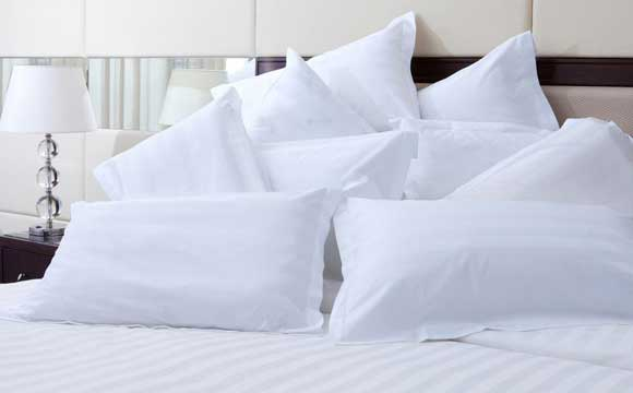 Tipos de Travesseiros