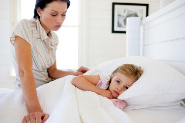 Distúrbios do Sono na Infância