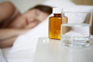remédios para dormir