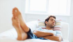 melhor posição dormir